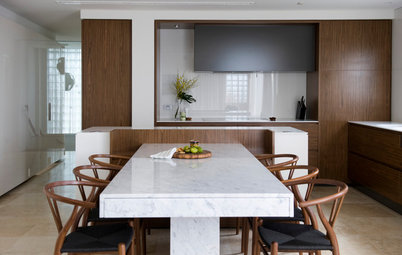 Kitchen Islands 6 Ways To Rethink The Kitchen Island