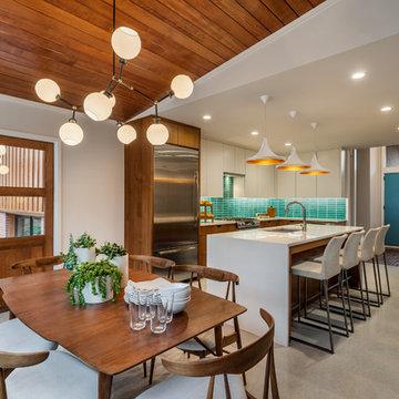 Northgate Breakfast Room