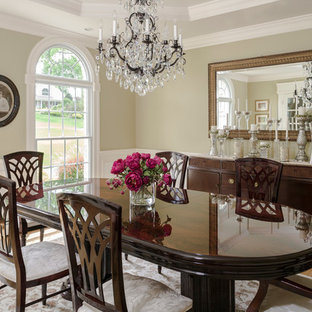 Northport Traditional Dining Room
