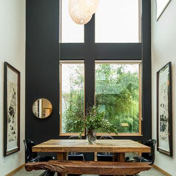 Northwest Modern home in Portland, OR