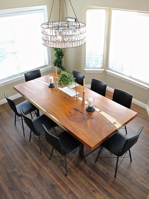 Dining Table Bay Window Home Design Ideas Pictures