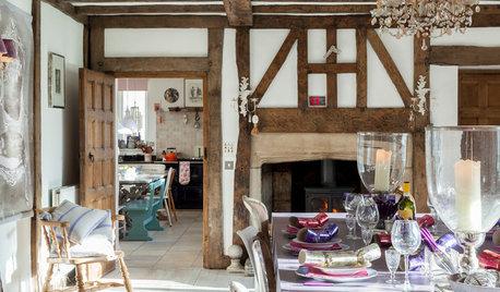 Exploring Architecture: Discover the Secrets of Tudor Homes