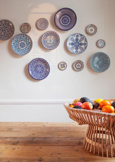 Modern Dining Room by Studio Morton