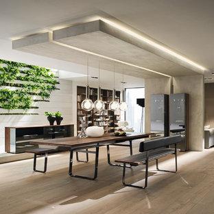 Dining Room   Modern Dining Room Idea In London