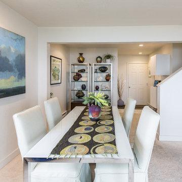 NW Beach House Addition