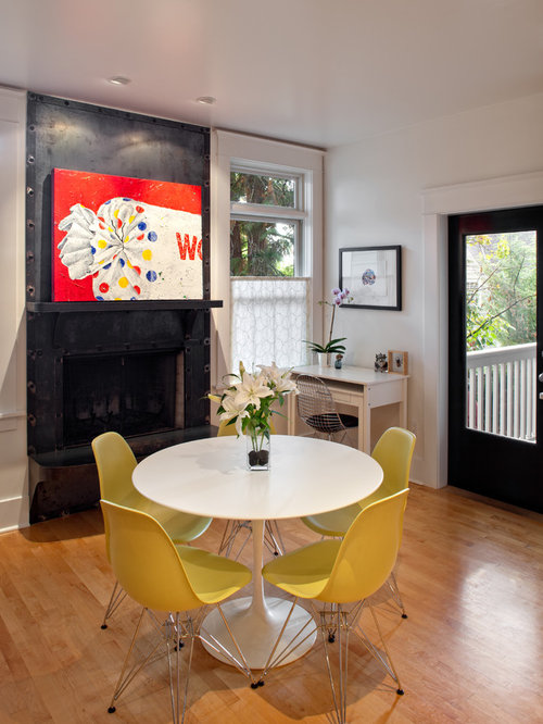 eclectic dining room design ideas remodels photos