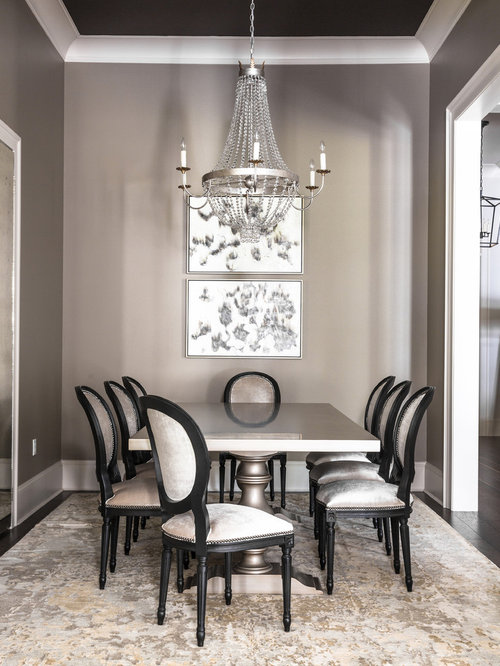 New Orleans Dining Room Design Ideas Remodels Amp Photos