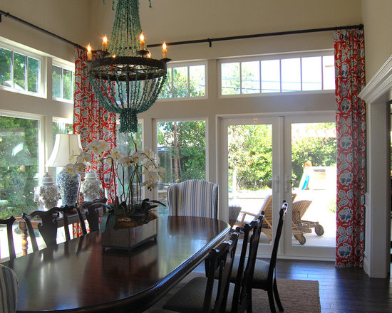 transom window treatments | houzz
