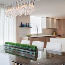 Contemporary Kitchen by 2id Interiors