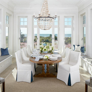 Ocean Marsh Road - Dining Room