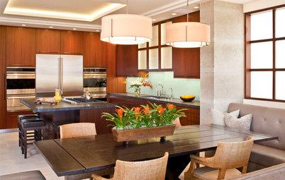 Descubre 5 plantas de interior que limpian el aire de la casa
