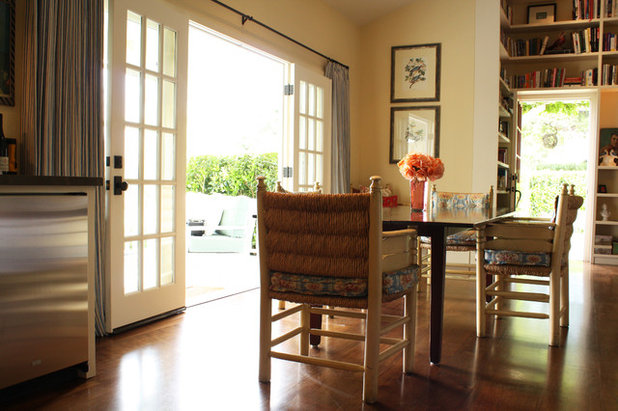 Farmhouse Dining Room by Shannon Malone