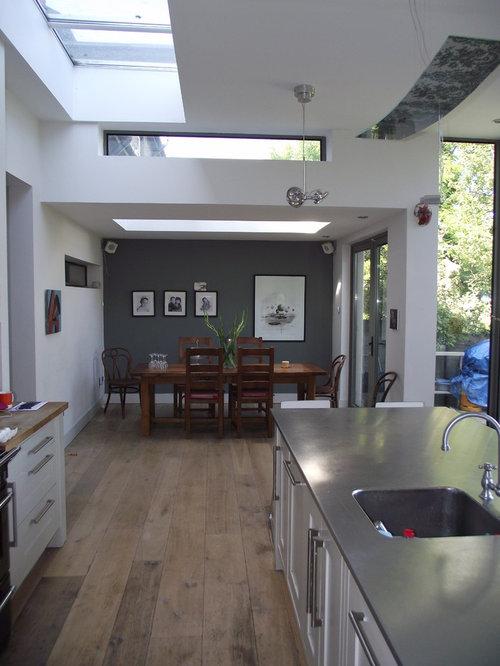 Bonito Hecha A Mano A Medida Cocinas Irlanda Patrón - Ideas de ...
