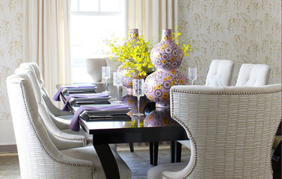 Smart Shopper: How to Choose a Dining Chair