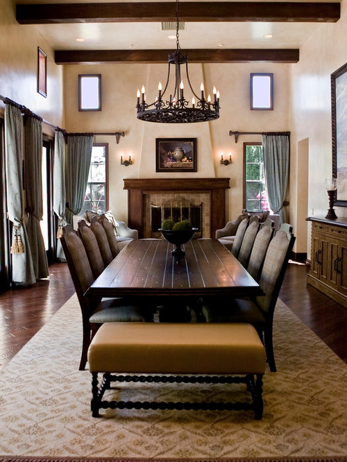 Old World Dining Room Rancho Mirage