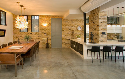 Good Spaces: Mastering the Open Floor Plan