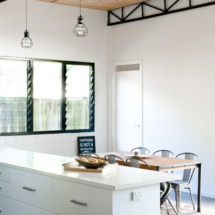 Open Space - Kitchen & Dining