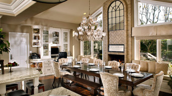 Orange Park Acres Dining Room
