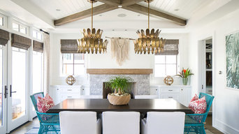 Best 15 Interior Designers And