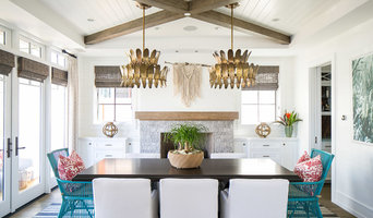 Newport Beach Ca Interior Designers And Decorators