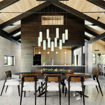 Organic Modern,  Cordillera Ranch
