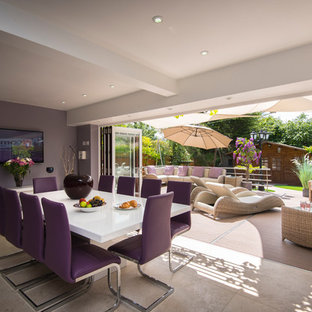 Origin Tick All the Boxes for Family Home Extension