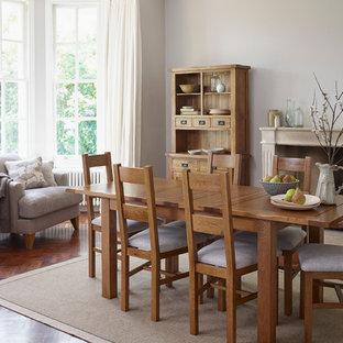 Original Rustic Dining Room