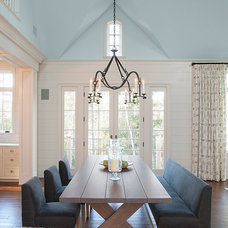 Traditional Dining Room by Banks Design Associates, LTD & Simply Home