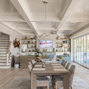 Osterville Custom Home