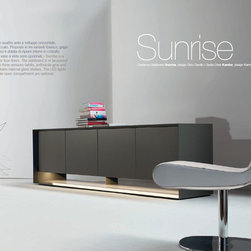 Our Designer Furniture - Impressive sideboard. Frame: