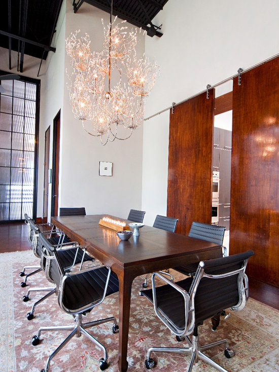 Decorating With Chandeliers Houzz