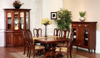 Find ekspert i møbler & boligtilbehør i Borup, MN