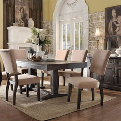 12 Projects For Urban Living Furniture Vintage Elegant Dining Room
