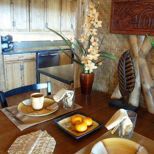 Pacific 992 Beautiful Bamboo Home