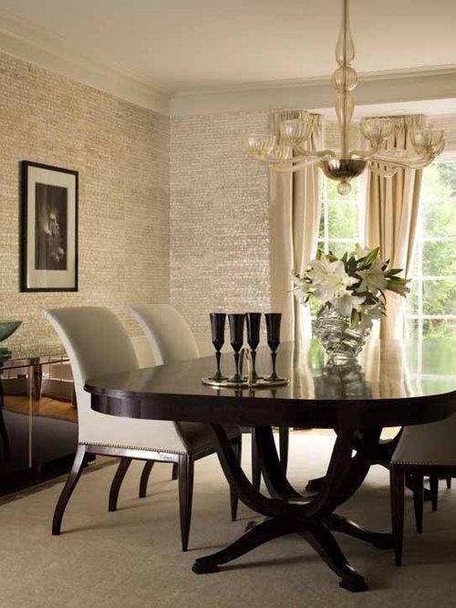 capiz shell wallpaper home design ideas pictures remodel capiz shell home decor polyvore
