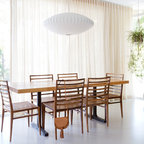 Reviving The 70 S Midcentury Dining Room Vancouver