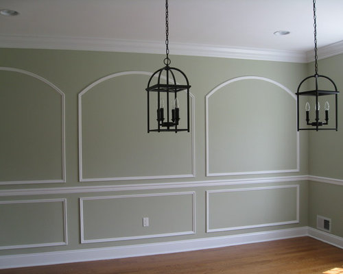 Grecian Green Houzz