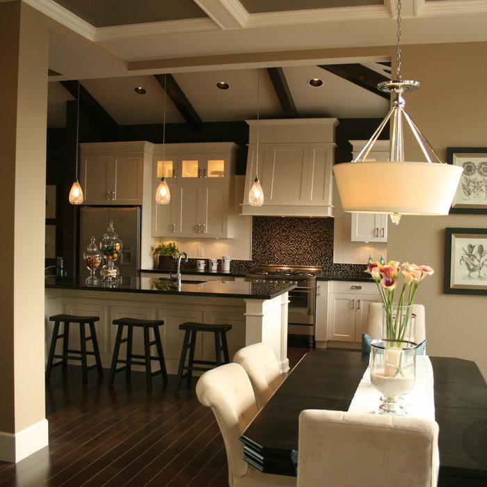 Multiple Designer Kitchens
