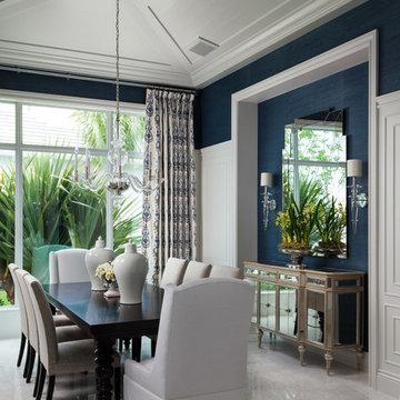 Palm Beach Gardens Home  II