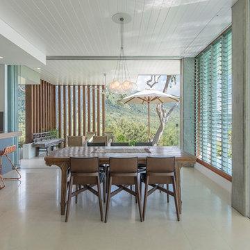 Palm Cove Architectural Build