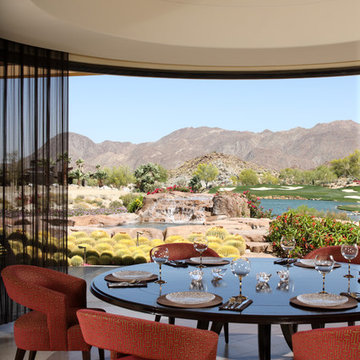 Palm Desert Dining Room