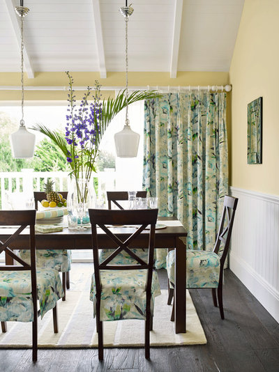 Traditional Dining Room by Laura Ashley Australia