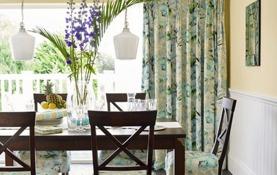 22 Great Ways With Curtains Throughout the World