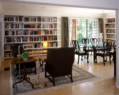 saveemail art deco dining room