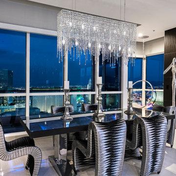 Panorama Towers Penthouse