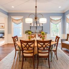 Traditional Dining Room by Stephen Alexander Homes & Neighborhoods