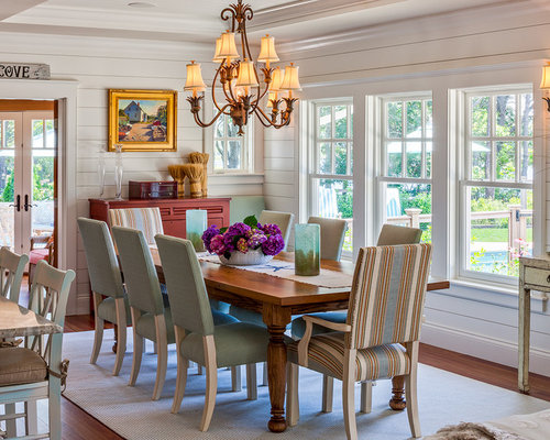 beach style dining room design ideas pictures remodel decor