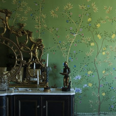 Dining Room by Fromental