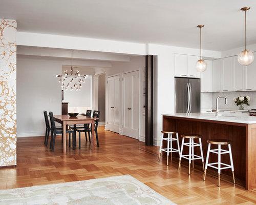 70 Best Contemporary Dining Room Ideas