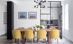 Park Slope Duplex Apartment
